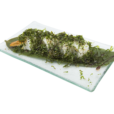 324 - WAKAME ROLL